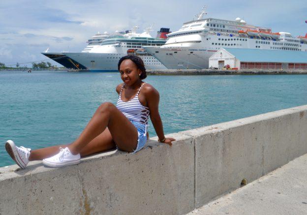 Bahama Mama: A trip to Nassau