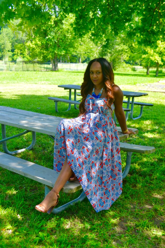what to wear to a picnic