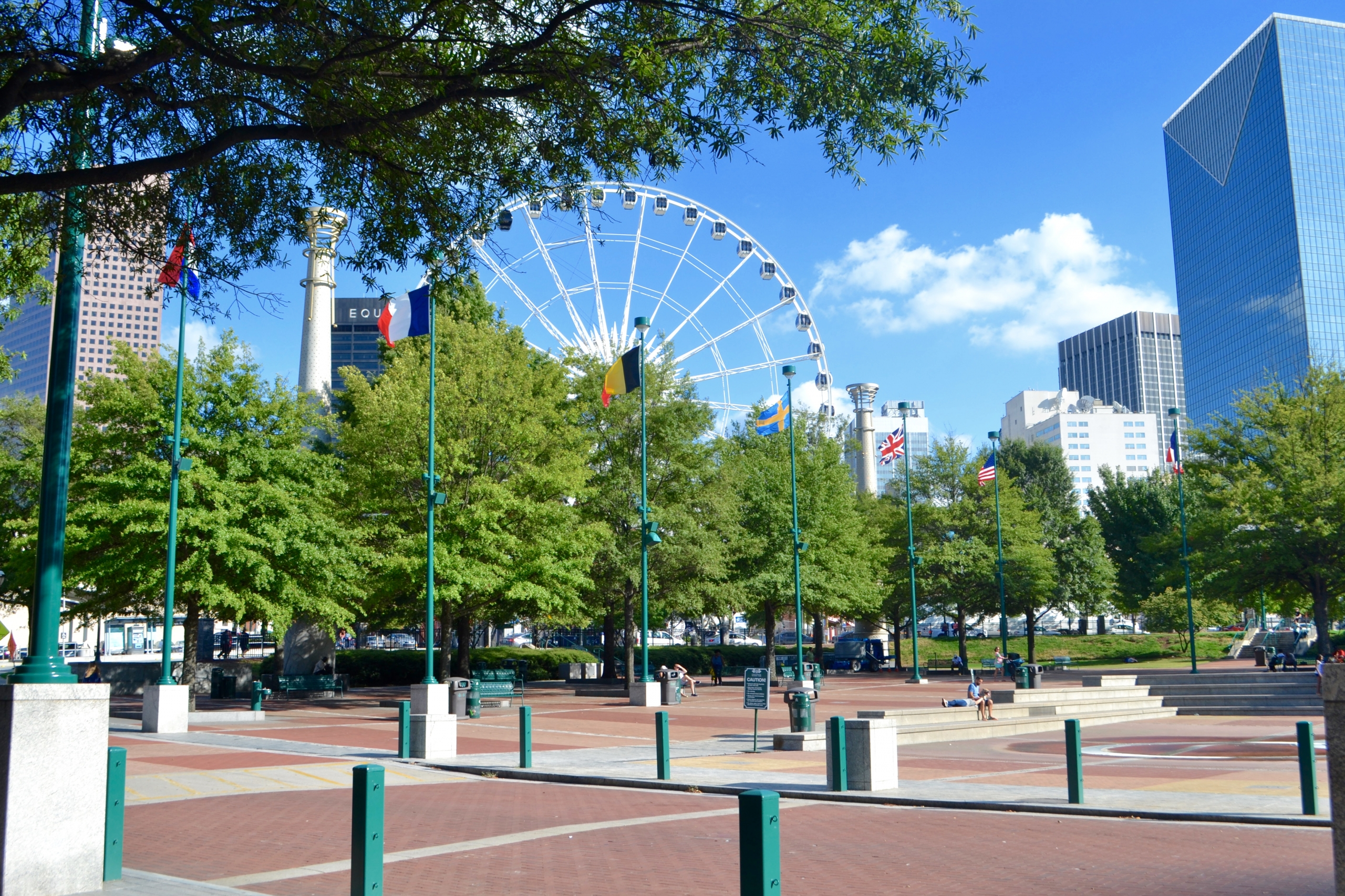 10 Things I Learned While In Atlanta