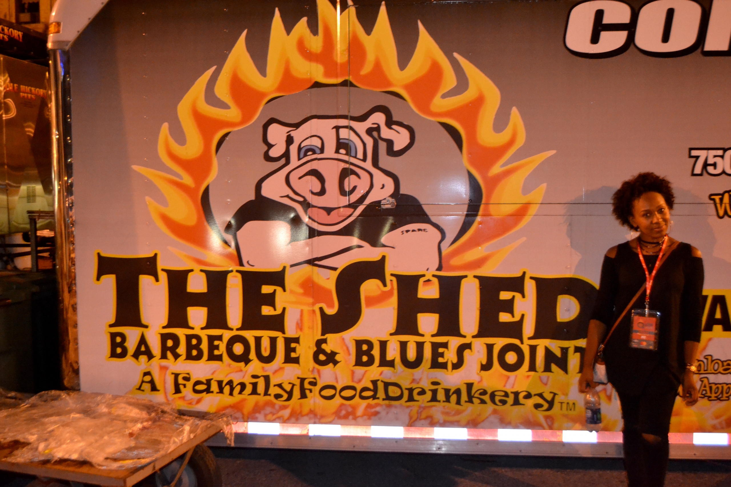 Q in the Lou: The BEST BBQ I've Ever Eaten
