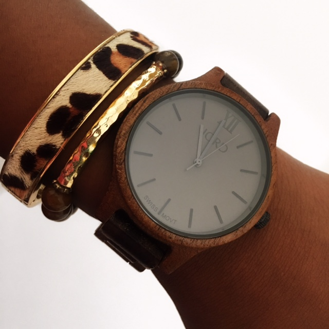 Jord Wood Watches: Awesome Watches for Everyone
