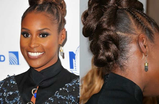 Issa Rae's Hair: We're Jealous and We Need Styling Help