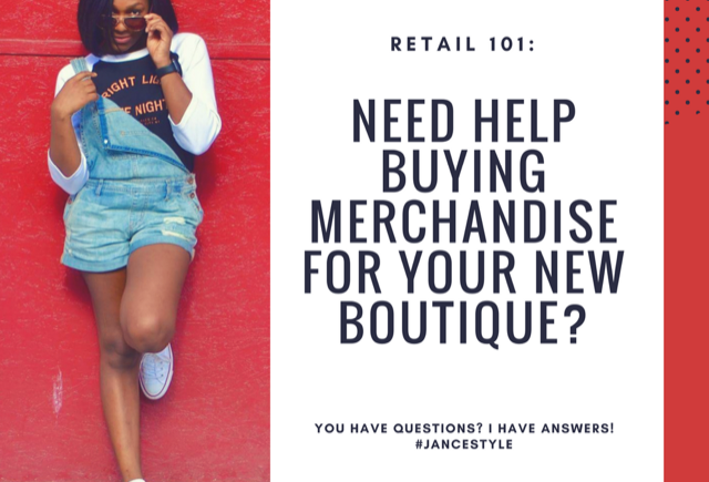 Buying Clothing : Tips for Buying Merchandise for Your Boutique