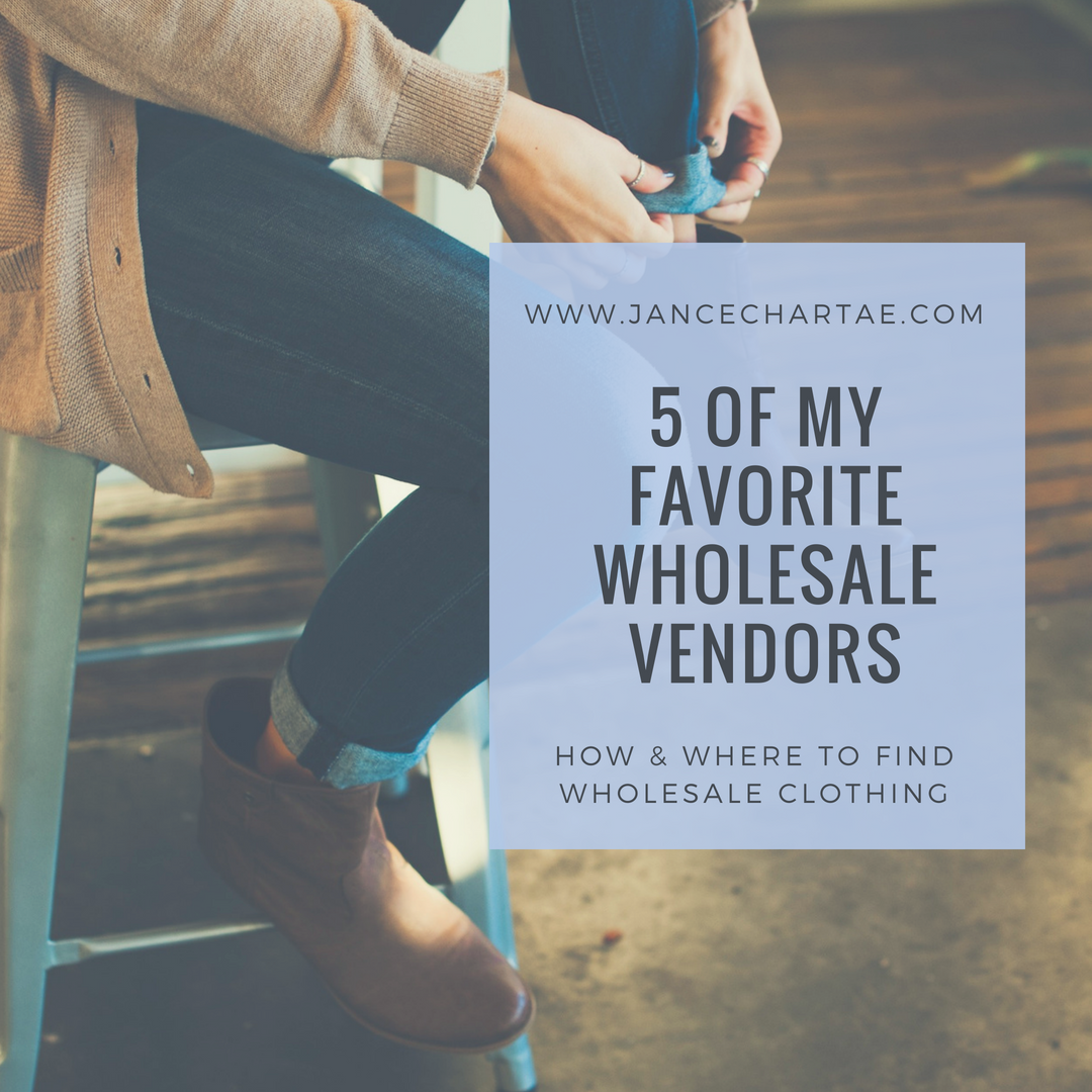 Buying Wholesale Clothing – How & Where?