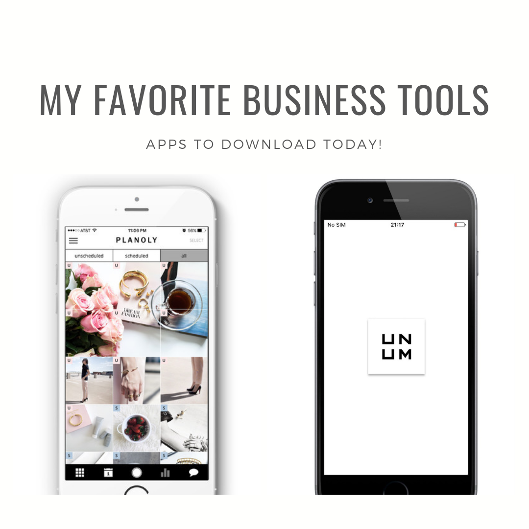 Best Apps & Tools for Small Businesses
