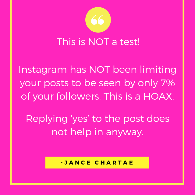 Instagram Algorithm - How it Works, Is it Helping or Hurting?