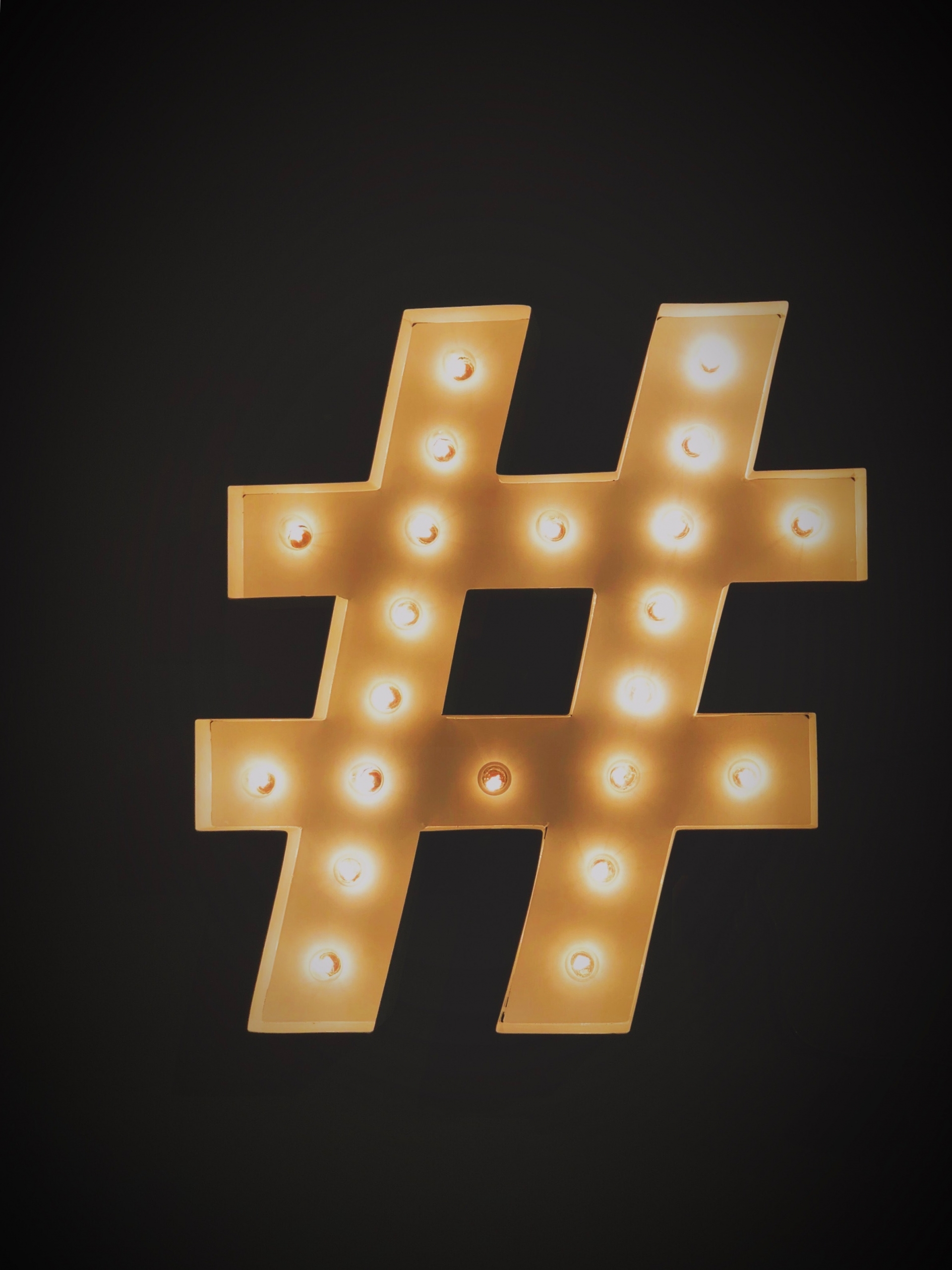 Instagram & Hashtags for Boutiques